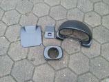 Kunststoffteile innen,Mazda MX5NB