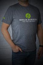 """""""Berlin Runners"""" - Freizeit-Shirt - Men/Women"""