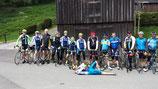 CBC / Rennrad Camp 1. Mai 2020
