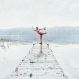 Yoga4Runners Buckow - März 2021    pro Person 2Ü/HP