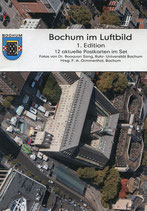 Bochum im Luftbild