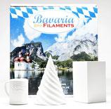 Bavaflex TPU Easy Print Weiß