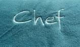 Schrift 1 Chef
