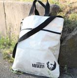 Shopping Bag mit Logo