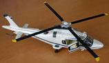 Hélicoptère Agusta A109E Power - Blanc