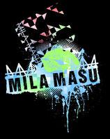Mila Masu Bandshirt Männer
