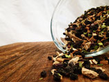 ELDERBERRY HERB MIX -:- make your own syrup
