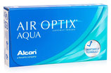 Air Optix Aqua da 3 lenti mensili