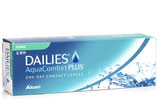 Dailes Aquacomfort Plus Toric