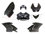 Extreme components Epotex Rennverkleidung Panigale V4