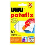 UHU Patafix Klebepads 48810 80 Stück
