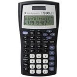 TEXAS INSTRUMENTS Taschenrechner TI-30 X IIS Solar