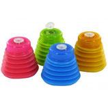 KUM Spitzer 221M1 Pop farbig sortiert
