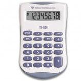 TEXAS INSTRUMENTS Taschenrechner TI 501