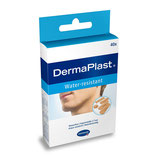 "Dermaplast ""water-resistent"" Stripes"
