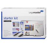LEGAMASTER Starter Kit Whiteboard Zubehör
