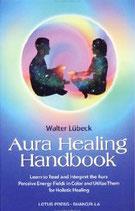 Aura Healing Handbook