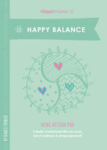 Happy Balance Mini action Pad