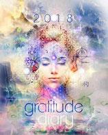 2018 Gratitude Diary