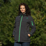 IQ Trainingsjacke für Damen