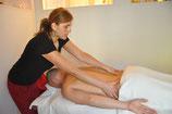 "Massage ""Amplitude Respiratoire"""
