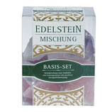 "Edelsteinmischung ""Basis-Set"" ca. 150 gr."
