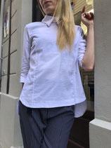 Camicietta Bianca doppio colletto e bottoni dietro
