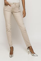 Jeans Z&Z Push UP 2147  Beige