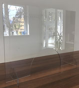 Schutzschild 65 x 48 cm