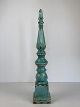 Obelisk Türkis