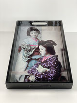Tablet Geisha
