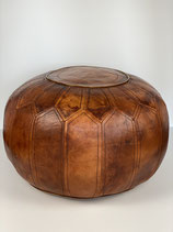 Pouf brown XL