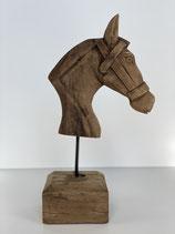 Horse Castello