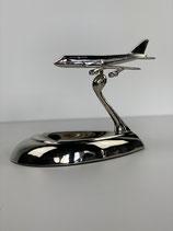Aschenbecher Airbus