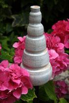 Keramikspitze hellfarben nach oben verjüngend frostfest
