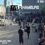 LIVE in Hamburg CD