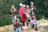 Deelname kidslarp De wildernis 3