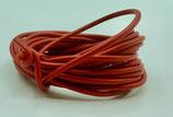 LoDi-Kabel 0,25 mm2 rot