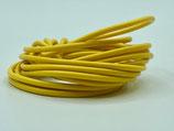 LoDi-Kabel 0,75 mm2 gelb