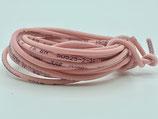 LoDi-Kabel 0,25 mm2 rosa
