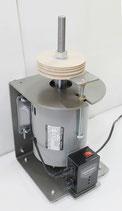 DANGUMAN特製バフ機■コバ磨き用■ スピコン付■100V用
