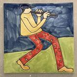 #10 Flötenspieler