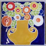 #3 Blumenvase mit 2 Henkeln