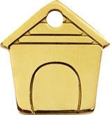 Brass Dog House