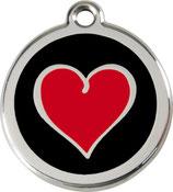 Two Tone Heart