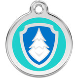 Everest Keyring Pendant