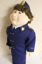 Кукла бар Прокурор-женщина