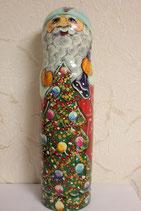 Футляр для бутылки (0,5л) Дед Мороз