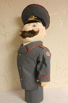 Кукла бар Железнодорожник