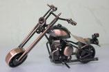 Мотоцикл №1